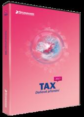 TAX daňová přiznání